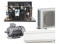 air conditioning service and installs evening and weekend work London