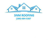 SNM ROOFING (Free Estimates)