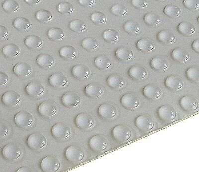 Self-adhesive Clear Rubber Feet Tiny Bumpons (300 pack)