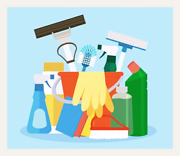 Quality Budget Friendly Cleaning - From $10 per hour Ipswich Ipswich City Preview