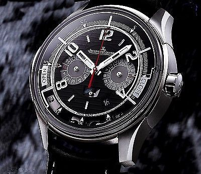 Press image by Jaeger-LeCoultre