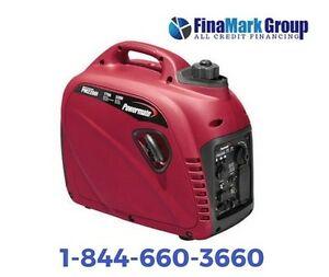 Powermate PM2200i Generator / Inverter 2200 peak watts