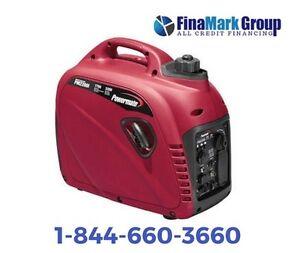 Powermate PM2200i Generator / Inverter 2200 peak watts
