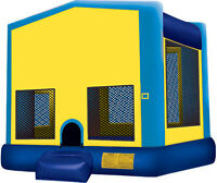 BOUNCY CASTLE RENTALS - Full Day Rentals for no extra charge!!