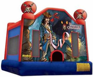 Leapfrog jumping castle hire Mermaid Waters Gold Coast City Preview