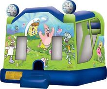 Jumping castles Logan city crazy hire prices from $80 Browns Plains Logan Area Preview