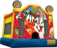 jumping castle rentals $120
