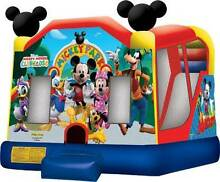 Jumping Castle Melbourne and Party Hire from $100 WINTER SPECIAL Melton Melton Area Preview