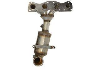 Mini Cooper 1.6L Exhaust Manifold Catalytic Converter $520