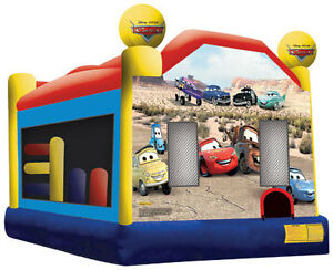 Jumping Castle and Party Rentals