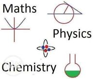 Maths Physics Chemistry Assignments Help