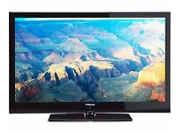 42 Inch 3D TV, LED, Full-HD 1080p