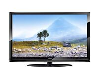 """Blaupunkt 32"""" 3D LED TV with 4 Pairs of 3D Glasses (Model: 32/131G )"""