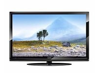 "Blaupunkt 42""Widescreen 3D LED Full HD(1080p) TV with USB, Remote & Built-in Freeview"