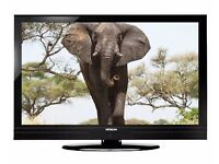 "42"" INCH HITACHI HD LCD TV WITH BUILT IN FREEVIEW ++CAN BE DELIVERED++"