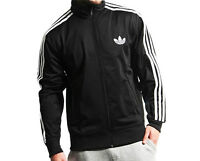 Looking for an Adidas track zip-up, size large