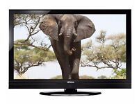 """42"""" INCH HITACHI HD LCD TV WITH BUILT IN FREEVIEW ++CAN BE DELIVERED++"""