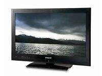 "40"" Full HD LCD Polaroid TV"