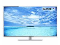 """PANASONIC 42"""" BUILT IN WIFI SMART LED TV (TX-L42E6B)"""