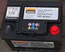 Battery 013