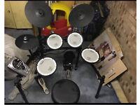 Electronic drums Roland TD15K V-drums