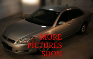 2011 Impala - LT - Serious Inquiries Only