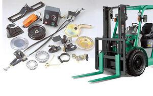 pieces de chariot elevateur Forklift Parts Lift part