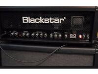 Blackstar Series One 50w (Quick Sale Bargain)