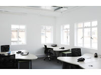 OLD STREET (EC2) Private Office Suites - Self-contained & Serviced | 2 to 85 people