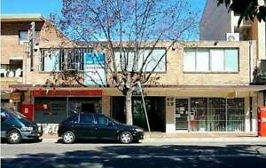 Prime office space for lease in the heart of Flemington