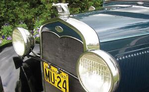 roadster model a