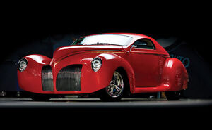 Collector Car Auction May 6&7th @ Evergreen Park / NO RESERVES
