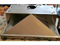 Proline K11 Cooker Hood -used