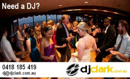 Professional DJ Hire, Brisbane - Packages from $220