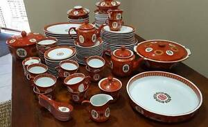 Genuine Chinese Banquet set from Taiwain Merrimac Gold Coast City Preview