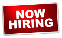 NOW HIRING FOR FULL TIME LANDSCAPING POSITION