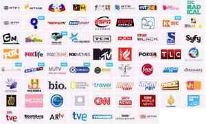 SPORTS MOVIES AND LIVE TV ON IPTV BOXES