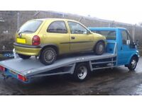 24 recovery and car delivery
