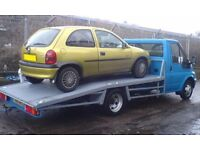 WANTED SCRAP CARS FOR SCRAP TEL 07814971951 NOB RUNNERS MOT FAILURES SAM DAY PICK UP CASH IN HAND