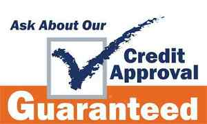 VEHICLE FINANCE NO BS 100% GUARANTEED APPROVAL