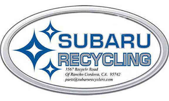 SubaruRecycling