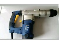 macallister rotary hammer SDS 1250w MRH1250