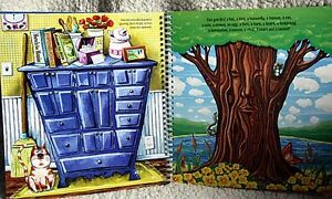 NEW - Made You Look: A Book of Picture Puzzles from KLUTZ Kingston Kingston Area image 2