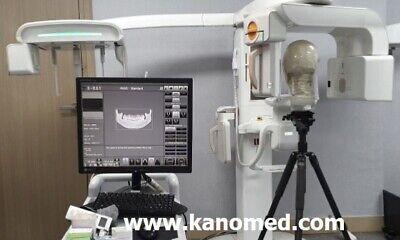 Vatech Flex-3d Panorama Scan Shot Cephalo Cbct