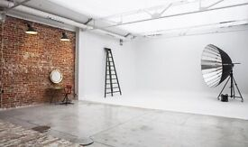 Brand New Art Spaces / Photography / Offices available to rent in East London with bills included!