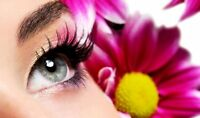 EYELASH EXTENSIONS ARTIST IN MILTON
