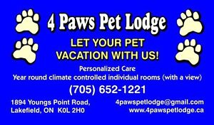 Premium Pet Boarding Peterborough Peterborough Area image 2