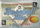 Topps Heritage Piece of Authentic Sports Trading Cases
