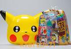 Pikachu Masks Character Toys