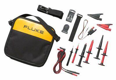 Fluke Tlk289 Industrial Master Test Lead Set